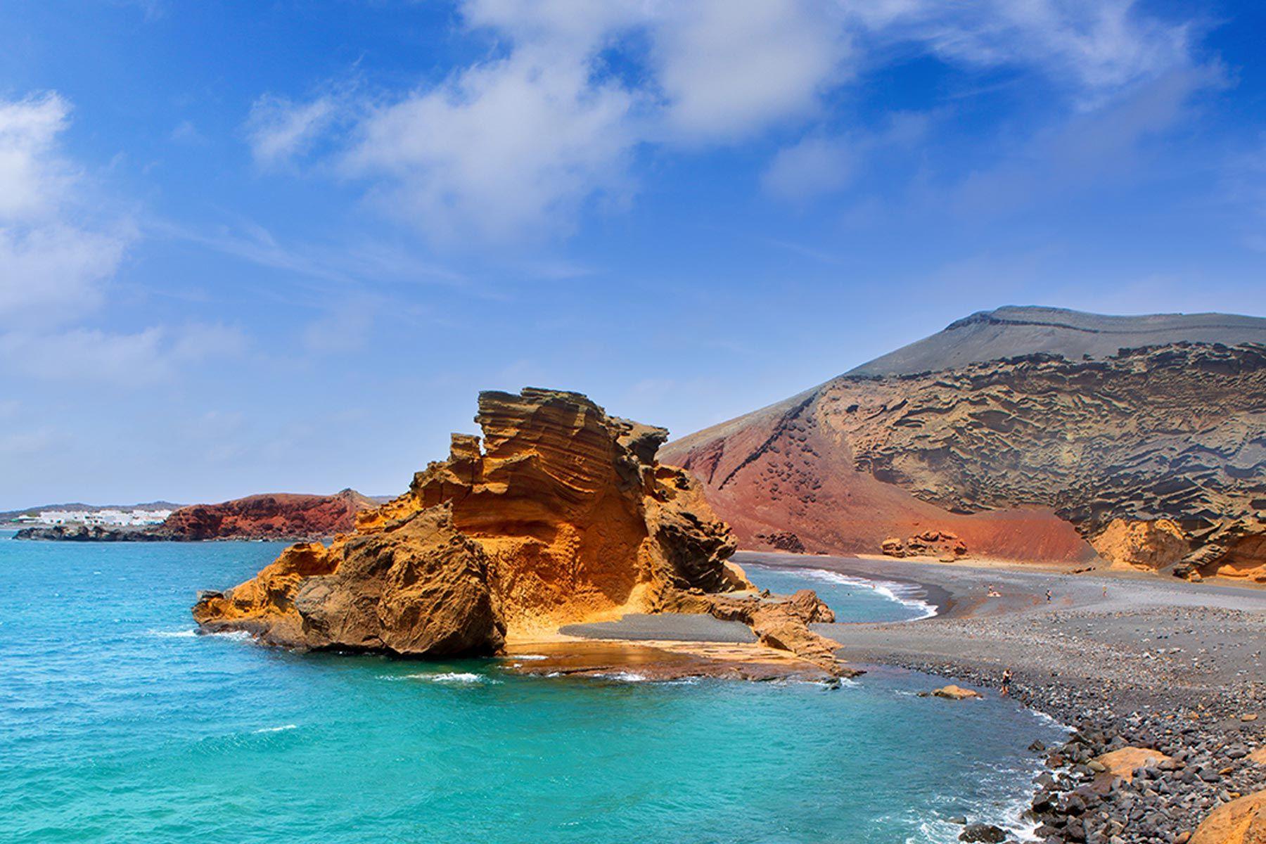Las Islas Canarias, el Yoga y la relajación en Tenerife